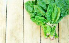 L'insalata di spinaci crudi e pancetta con la ricetta veloce
