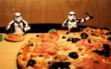 Star Wars: il ristorante a tema a Londra