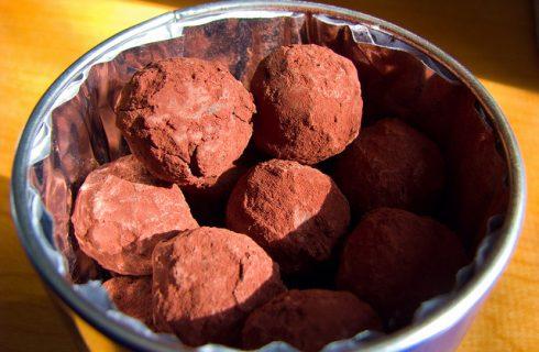I tartufi al tiramisù con la ricetta per il Bimby