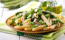 Le fave in 5 ricette con la pasta