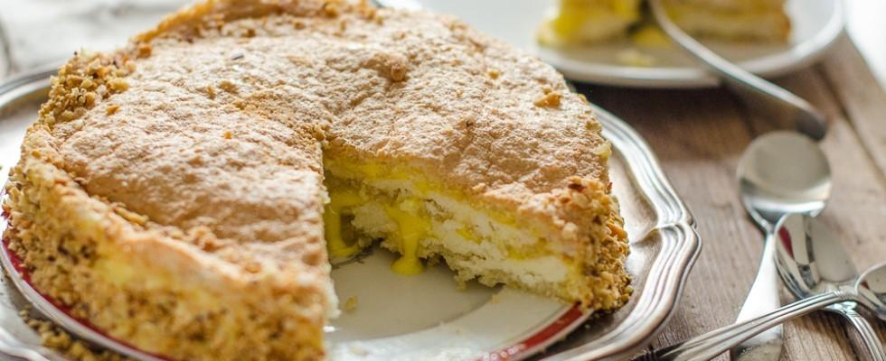 Torta Elvezia, mantovana