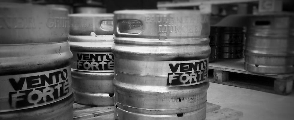 Viaggio nei birrifici italiani: Vento Forte