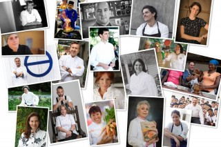 Basque Culinary World Prize: i 20 finalisti