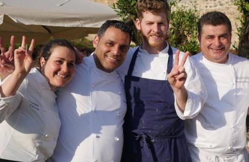 Calabria: 4 chef stellati da andare a trovare