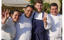 Calabria: 4 chef stellati da scoprire