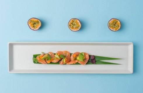 Cucina Nikkei: la fusion nippo-peruviana arriva a Roma