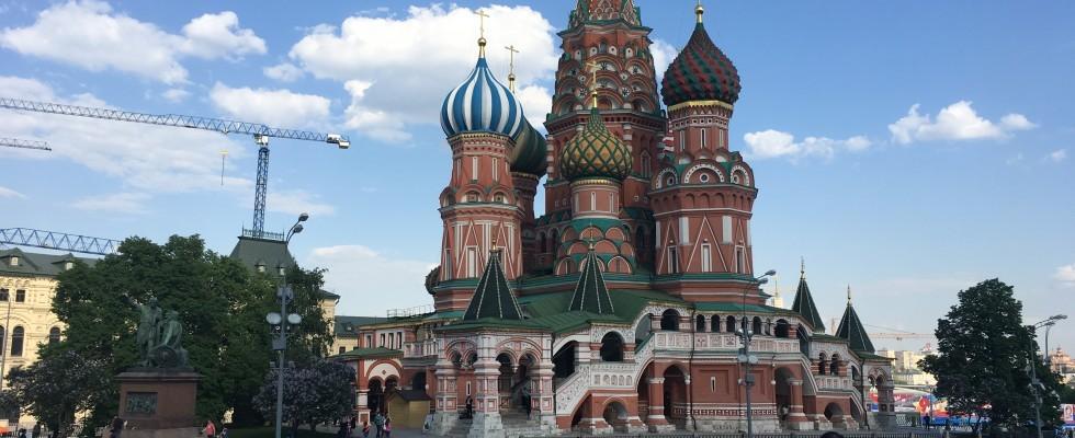 8 cose che non sapevamo sul cibo in Russia