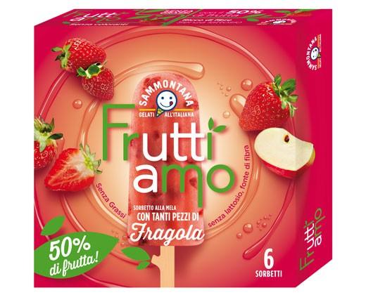 FruttiAmo-Fragola