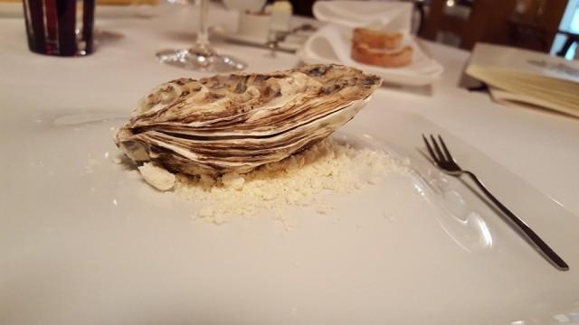 ostriche