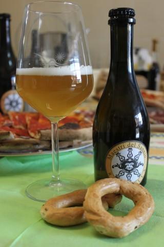 La Romanella: dal Sannio una birra per l'estate