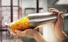 Mama Pasta: a Roma la pasta si shakera