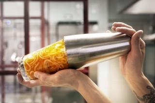 Mama Pasta: a Roma la pasta va nello shaker