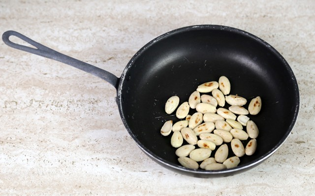 Pesto di melanzane step (2)