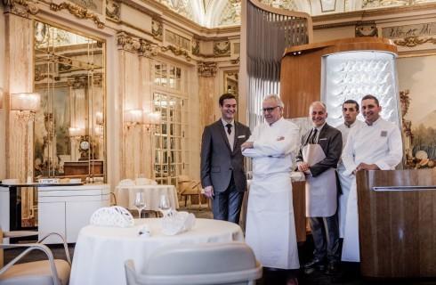 Le storie dei grandi chef: Alain Ducasse