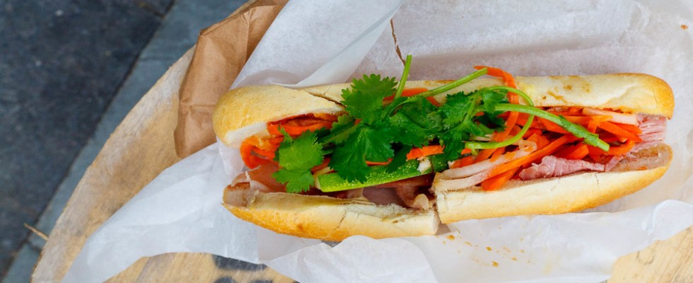 Real street food: i cibi di strada preferiti dai newyorchesi