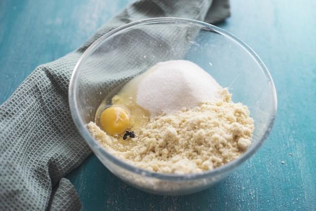 crostata con crema e mele (2)