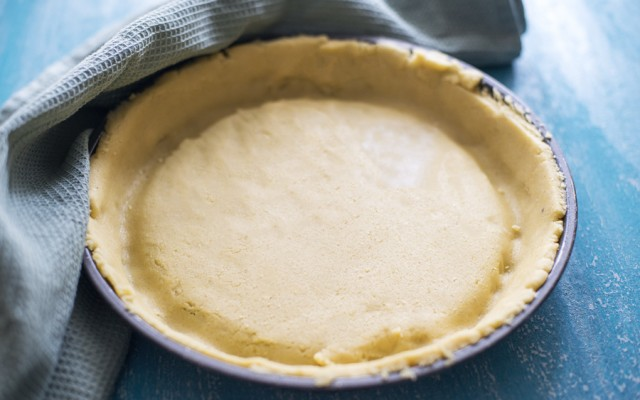 crostata con crema e mele (5)