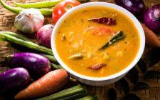 Il curry di verdure alla thailandese con la ricetta imperdibile
