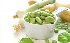 Le fave nella pentola a pressione: come cuocerle e la ricetta