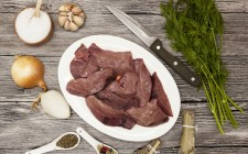 I 13 alimenti più ricchi di ferro