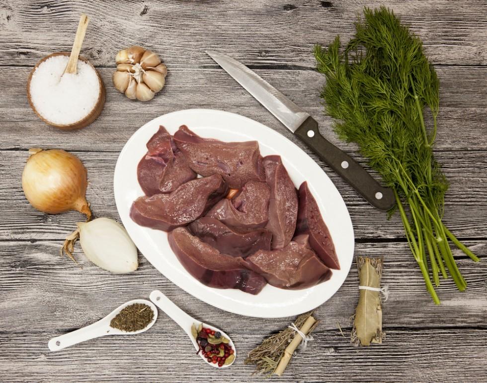 I 13 alimenti più ricchi di ferro - Foto 2