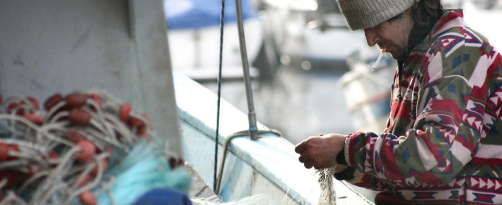 Fish Dependence Day: stop al pesce autoctono