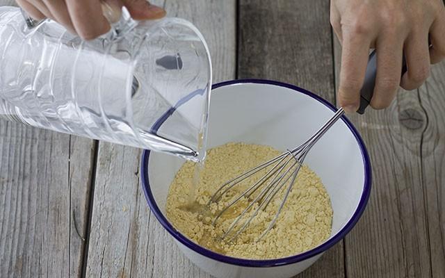 frittata senza uova step6