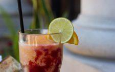 Il frullato di pesche e albicocche, la ricetta della merenda fresca