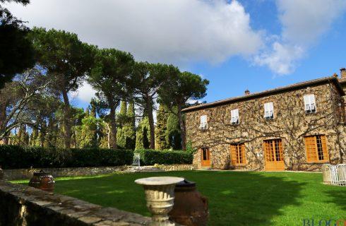 Gusto on the road: a Montalcino in visita alla cantina Biondi Santi