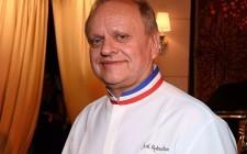 Storie dei grandi chef: Joël Robuchon