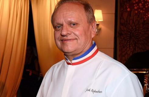 Le storie dei grandi chef: Joël Robuchon