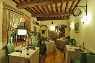 Le Logge del Vignola, Montepulciano