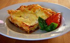Le lasagne ai peperoni da fare in casa con la ricetta facile