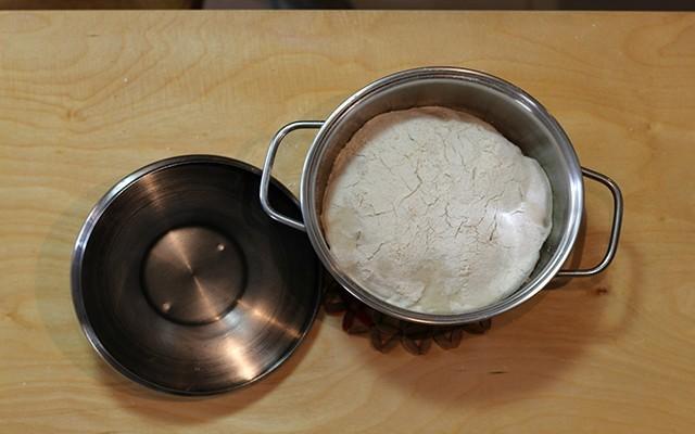pane senza impasto (5)
