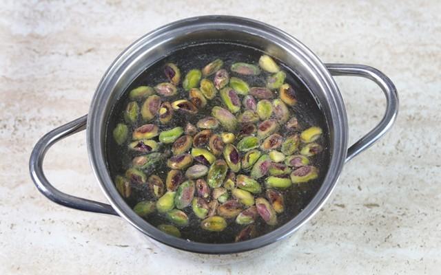 pasta al pesto di pistacchi step (1)