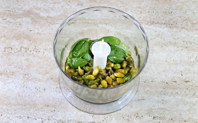pasta al pesto di pistacchi step (3)