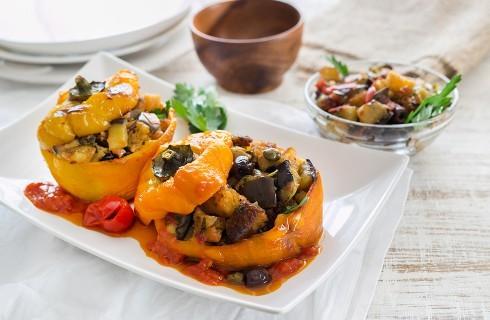 cucina napoletana ricette tradizionali agrodolce