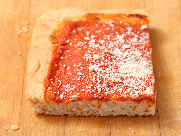 philadelphia tomato pie