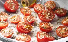 Come si fanno i pomodori canditi, ecco la ricetta