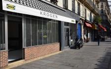 A Parigi il primo ristorante Ikea