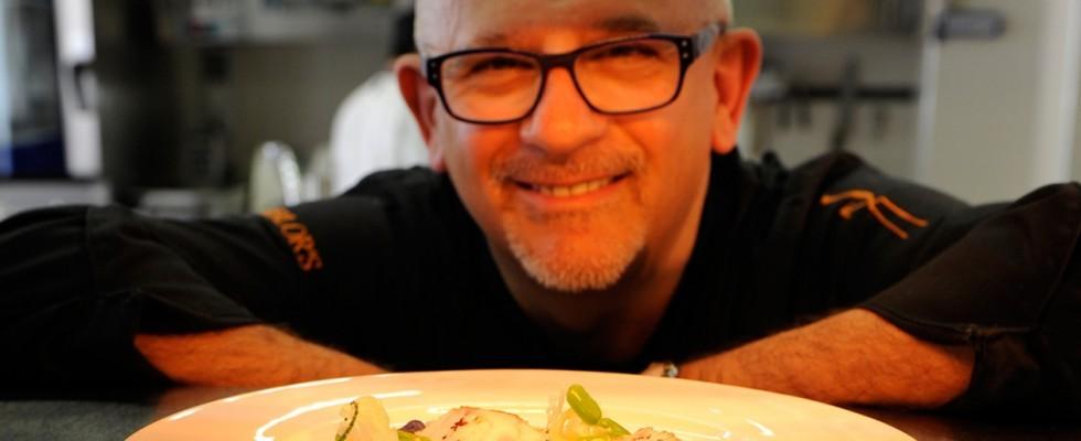 Il Charity Restaurant di Taste of Milano 2016
