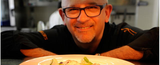 Il Charity Restaurant di Taste of Milano