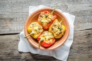 Peperoni ripieni: come nasce questo classico italiano?