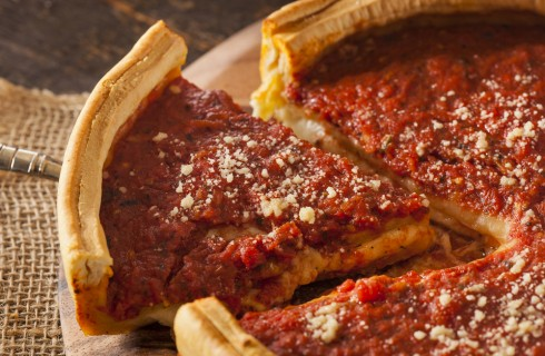Pizza all'americana: i 10 stili più amati