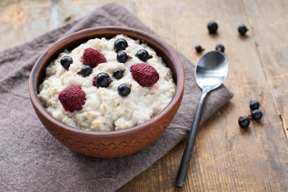 13 cibi integrali da inserire nella dieta - Foto 12