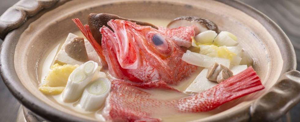 Le parti del pesce che non dovremmo buttare
