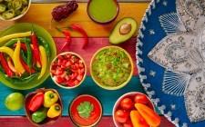 Messicana e Tex Mex: cucine a confronto