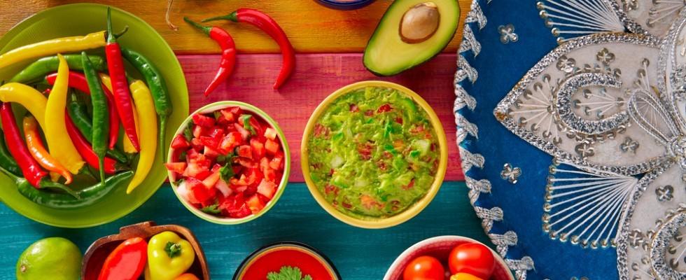 Cucina messicana nel mondo: il Tex Mex