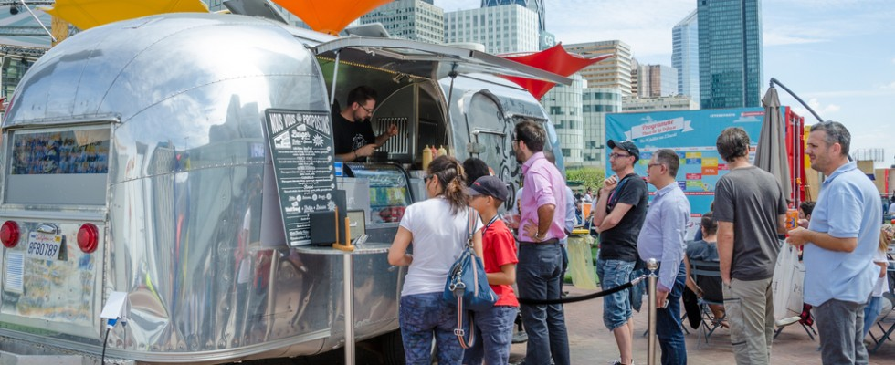 Food truck: 6 mezzi di trasporto che non ti aspetti