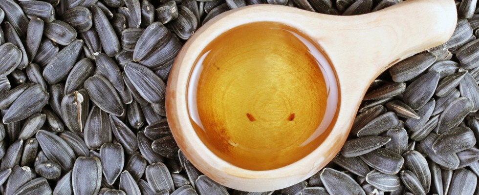 Il bello e il buono dell'olio di semi di girasole